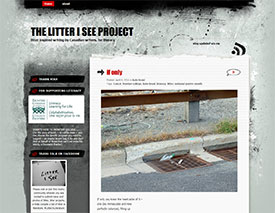 the-litter-I-see